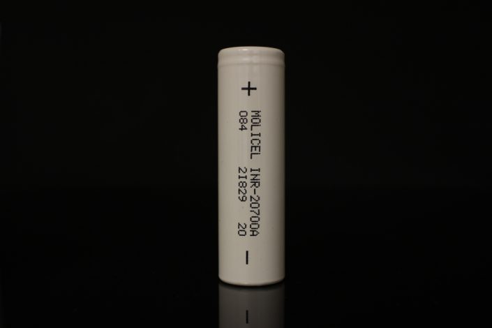 Molicel INR20700A 20700 Battery